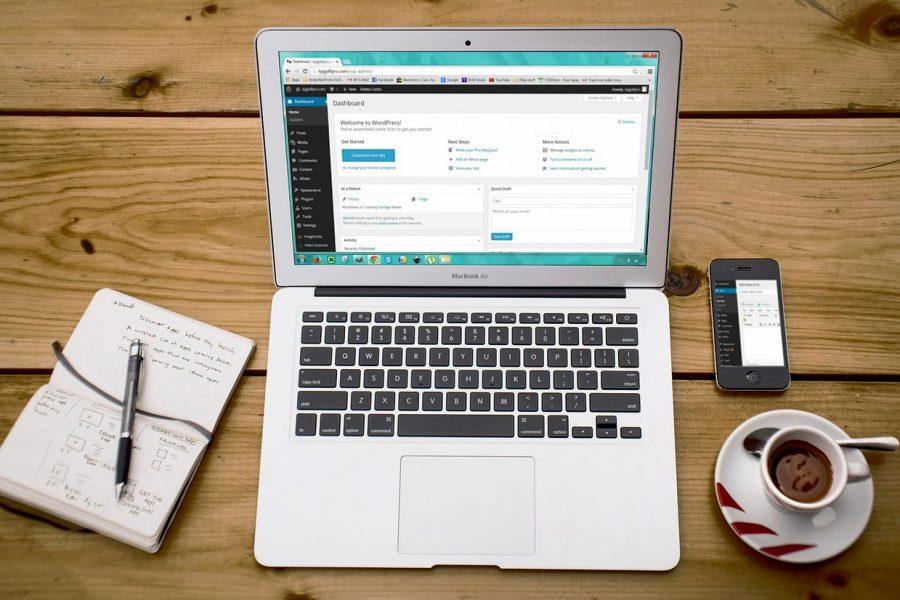 9 ok, hogy miért WordPress alapú honlapot válassz vállalkozásodnak